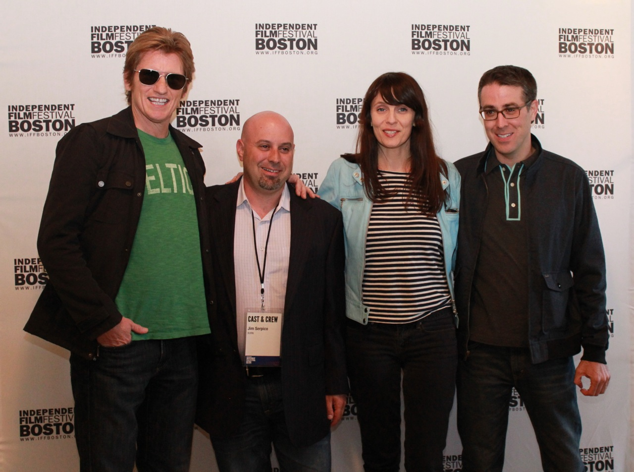 IFFBoston '12 Review: Burn