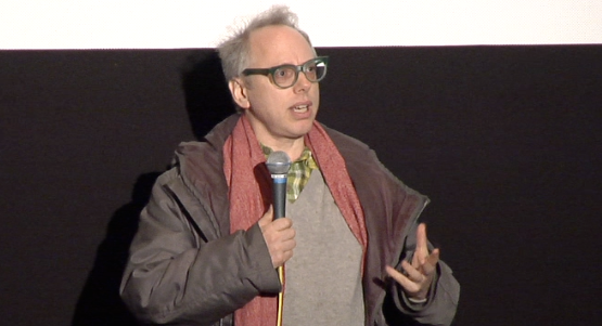 IFFBoston '12 VIDEO: Todd Solondz Q&A – Dark Horse