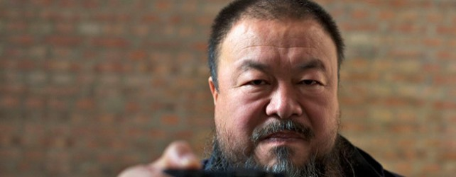 IFFBoston '12 Review: Ai Weiwei: Never Sorry