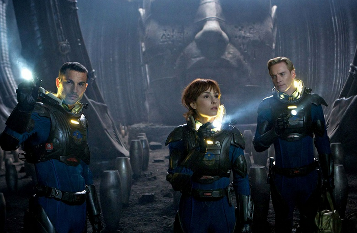Film Review: Prometheus