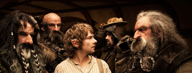 Film Review: The Hobbit