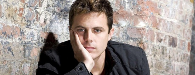 News: Casey Affleck Joins IFFBoston Team