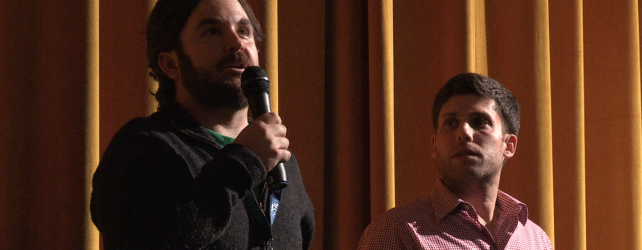 IFFBoston '13 VIDEO Q&A – The Spectacular Now