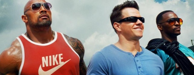 Film Review: Pain &amp; Gain