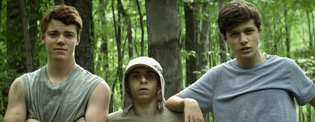 Film Review: The Kings of Summer