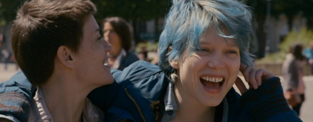 Film Review: Blue is the Warmest Color