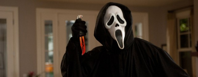 Things You Might Not Know About: Scream