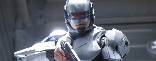 Film Review: RoboCop