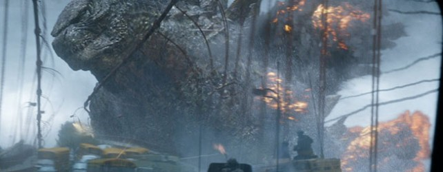 Film Review: Godzilla (2014)