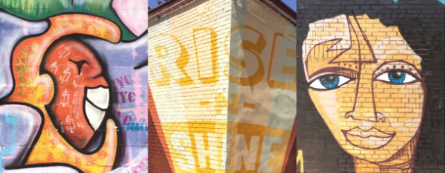 Video of the Week: Sunnyside, Queens