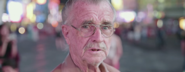 Short Film: The People of Times Square