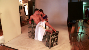 Sourcebooks Cover Shoot